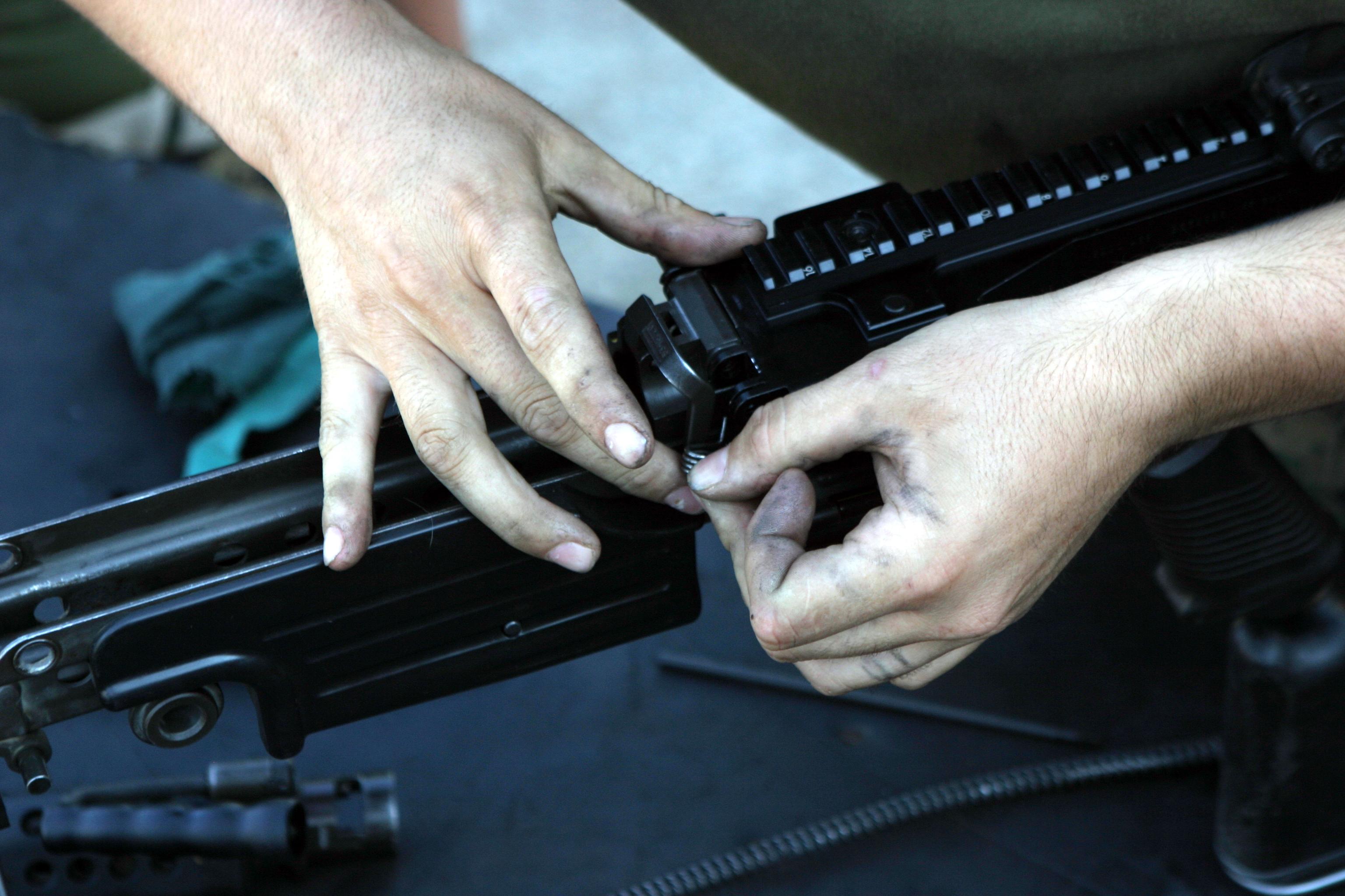 Atf Gunsmith License Requirements Gunsmith Ffl Requirements