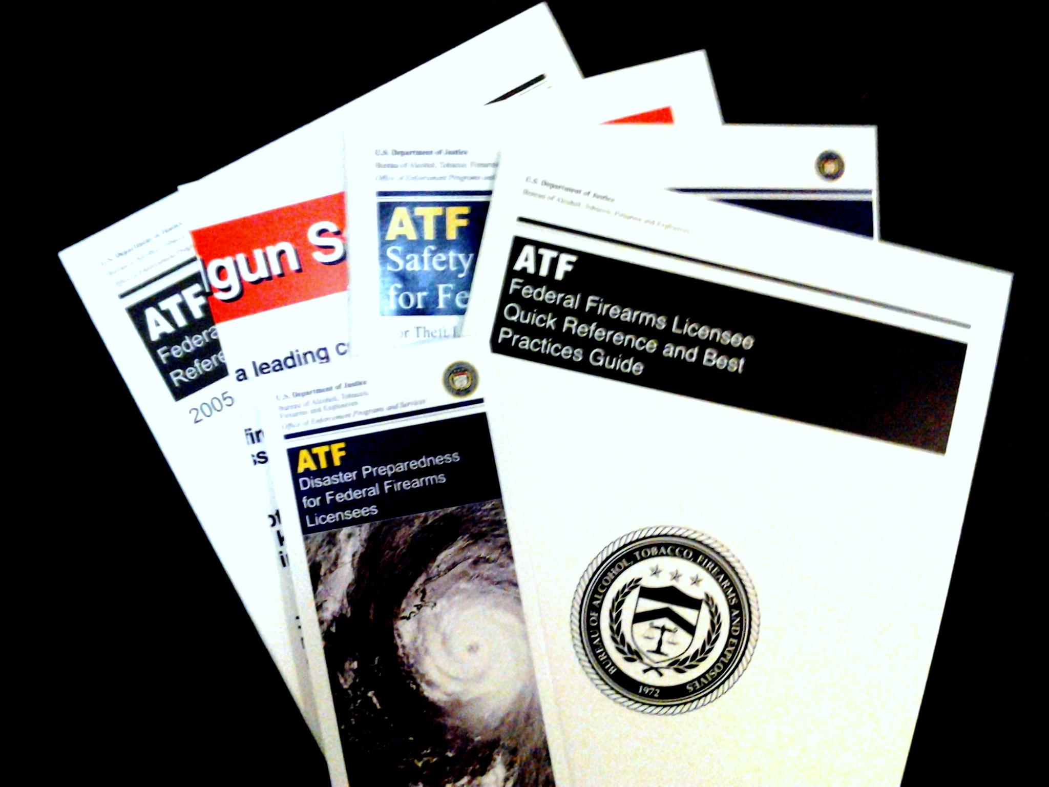 How to get an ffl license – rocketffl.