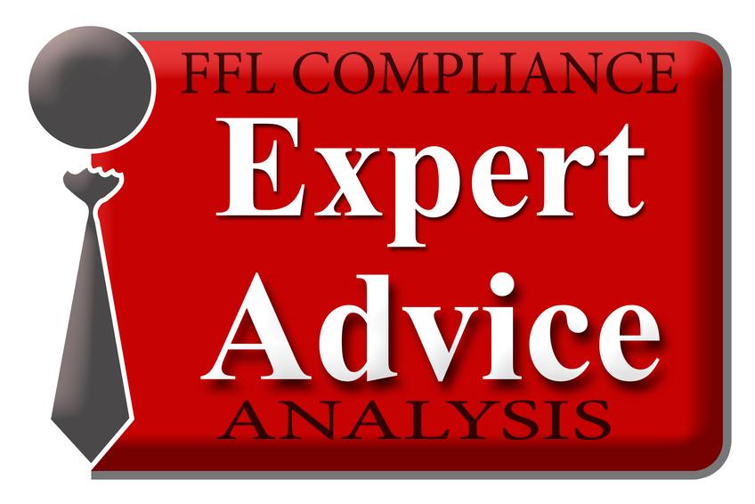 Fotolia_62736060_S-Firearms-FFL-Compliance-Analysis
