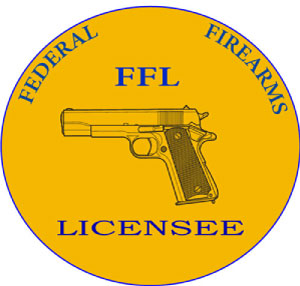Federal Firearms License – Class 3 S.O.T.